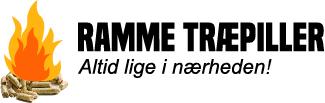 RAMME TRÆPILLER ApS