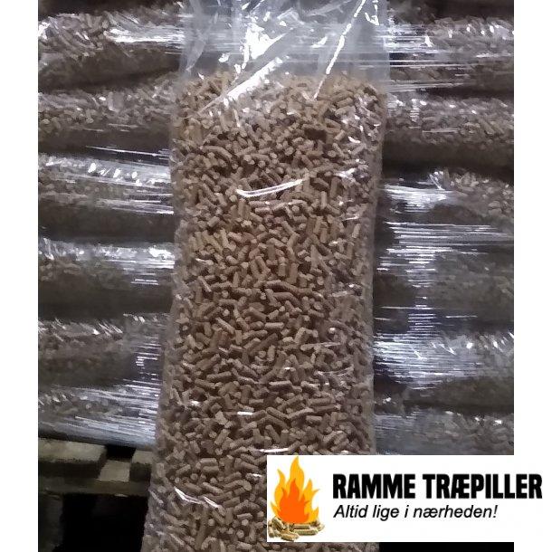 Ramme Pillen 8 mm 56 stk. á 16 kg. 896 kg.